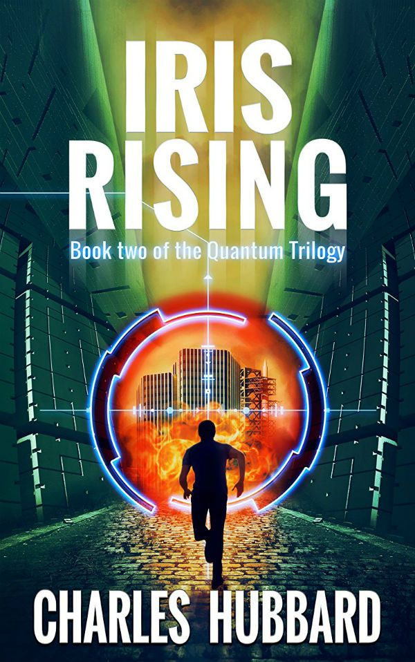 Please read the opening chapters of Iris Rising and #Nominate on #KindleScout. If the author is awarded a publishing contract, YOU get a free advanced copy of the book.