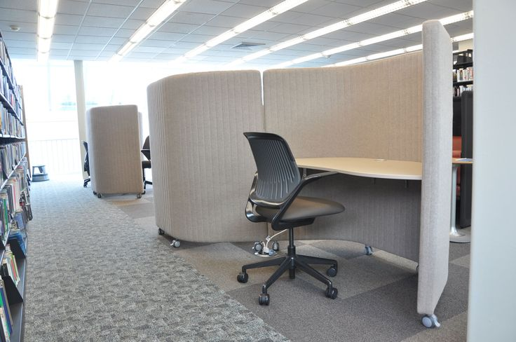 #Muzo Waltzer Workstations. Maintain privacy without disconnecting from everyone.