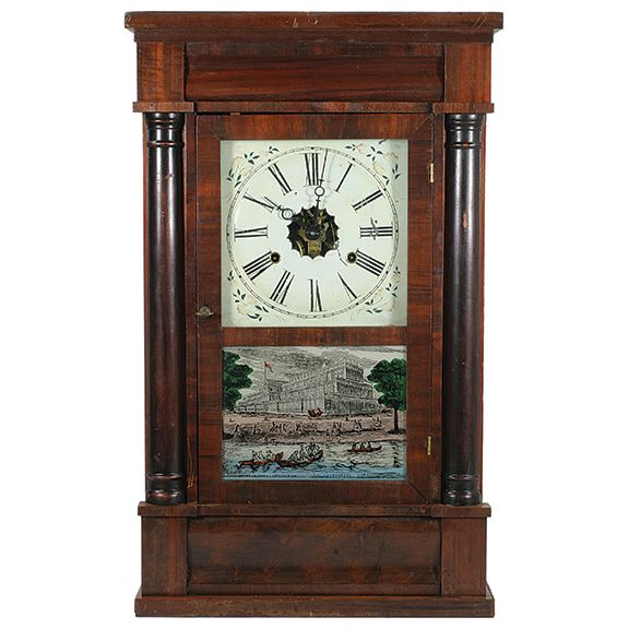 37 Best Ansonia Antique Clocks Images On Pinterest Clock