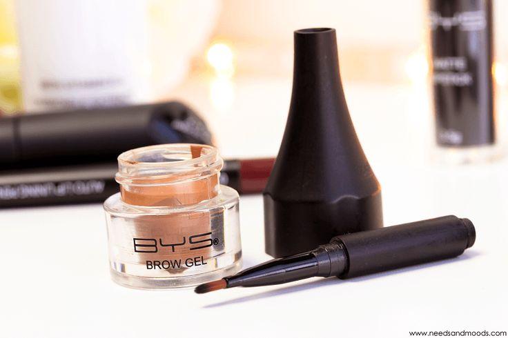 Sur mon blog beauté, Needs and Moods, je vous donne mon avis sur les produits make up de la marque Bys maquillage.  http://www.needsandmoods.com/bys-maquillage-avis/  #bysmaquillage @bysmakeup #bysmakeup #bys #maquillage #makeup  #sourcils