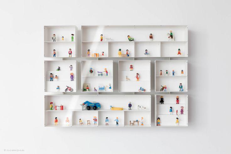 best 25 vitrine murale ideas on pinterest vitrines. Black Bedroom Furniture Sets. Home Design Ideas