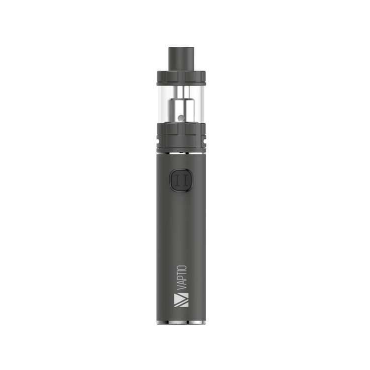 Vaptio - Buy Best Vapor Cigarette, Vape Starter Kit, E-Cigarettes Tanks Online