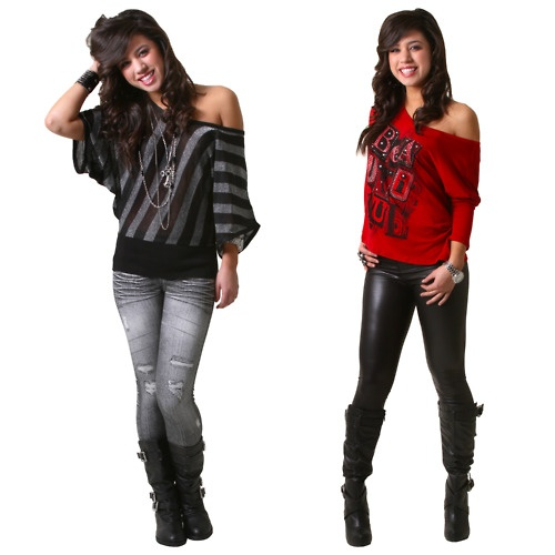 Rocker Chic #outfits #fashion... LOVE THESE LOOKS :)