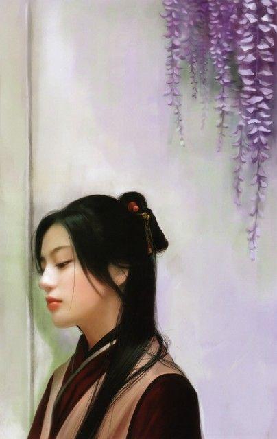 Chen Shu Fen, Japanese Comickers 2