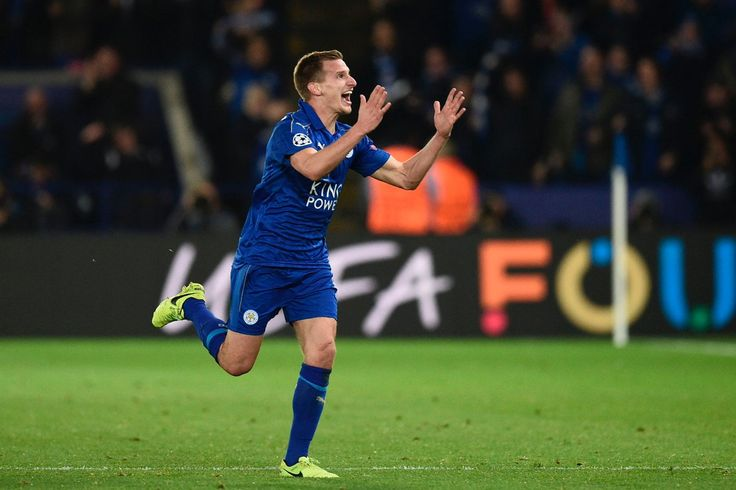 @Leicester Marc #Albrighton #UCL #LCFC #Foxes #LeicesterCity #Fearless #9ine