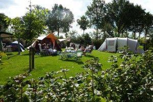 Camping Vorrelveen