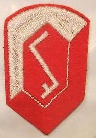 Polish badge liasion officers repatriation.
