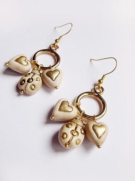 ladybug n hearts like the gold