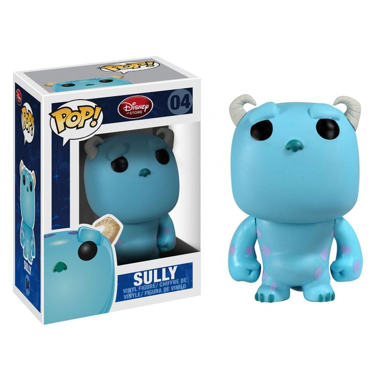 Disney Pop Figures | Disney, etc.: Pixar POP! figures to enter Disney Stores, empty my ...