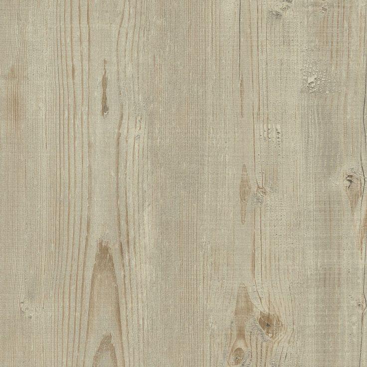 Sol PVC souple lame à cliquer washed pine beige Tarkett 5x200x1220 mm - TARKETT - Décoration intérieure - Distributeur de matériaux de construction - Point.P
