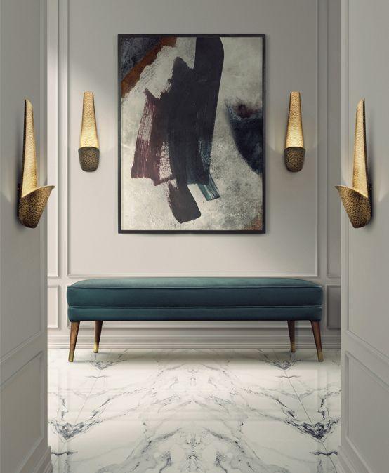 393 besten Hochwertige Möbel Bilder auf Pinterest | Esszimmer ...
