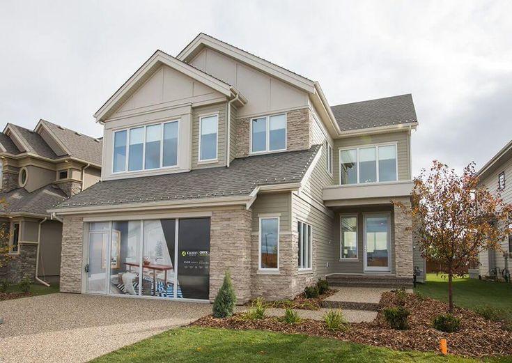 Jensen Lakes Home by Kanvi Homes
