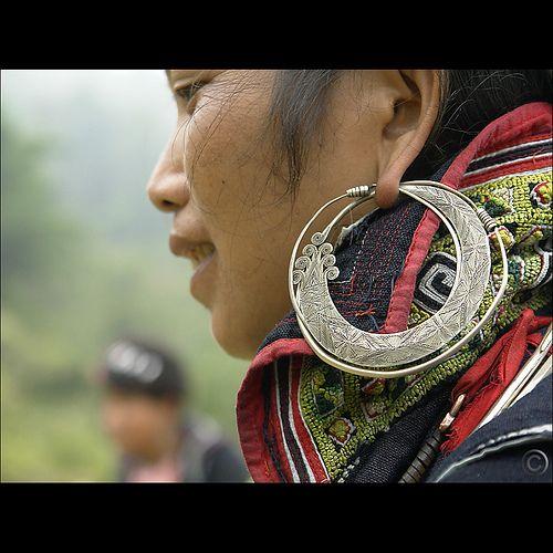 Hmong Earing Bokeh HBW!