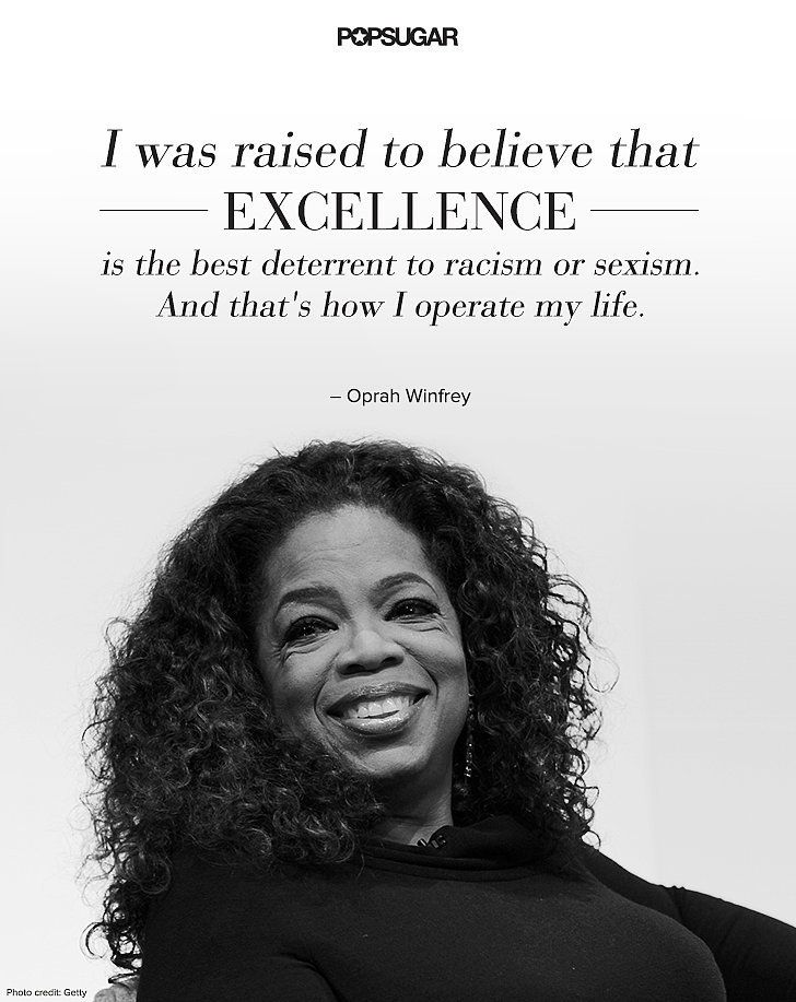 15 Inspirational Quotes to Commemorate Black History Month: February has been designated as Black History Month by every US president since 1976, and we're commemorating this year with 15 inspiring, motivational quotes from influential black figures like Angela Davis, Nelson Mandela, and Martin Luther King Jr., as well as iconic entertainers like Beyoncé Knowles and Oprah Winfrey.