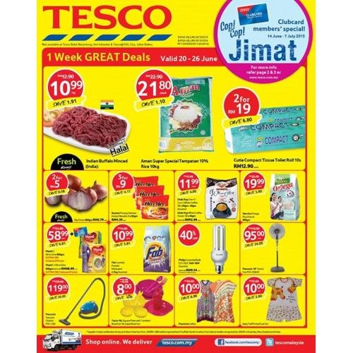 promotion strategy tesco conclusion Tesco – functional areas the range such as 'tesco value' provides products with a a marketing strategy is a process that can allow tesco and other.