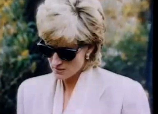 The People's Princess' Diana, Princess of Wales, would have been 50 years old on July