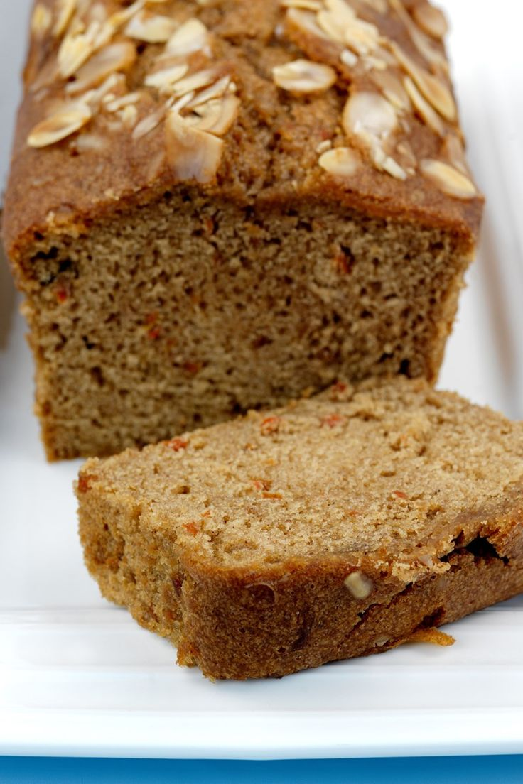 Weight Watchers Honey Spice Cake Recipe with Cinnamon ...