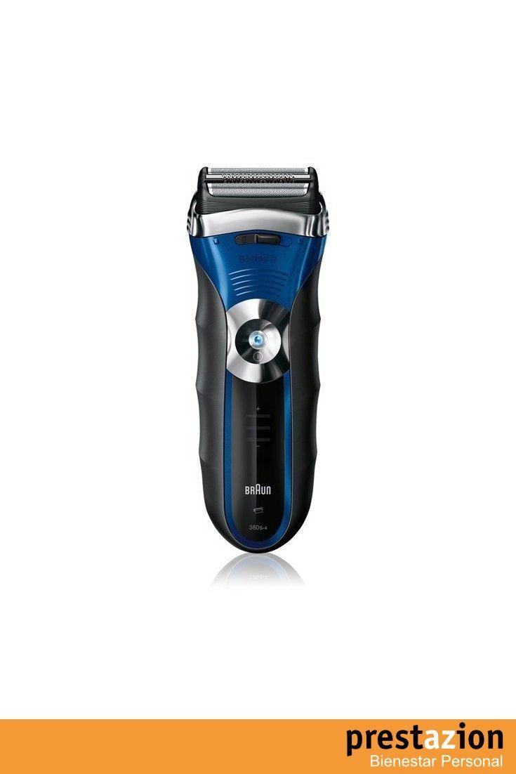 Braun Afeitadora_Series_3 380S 4_utilizable_bajo_el_agua