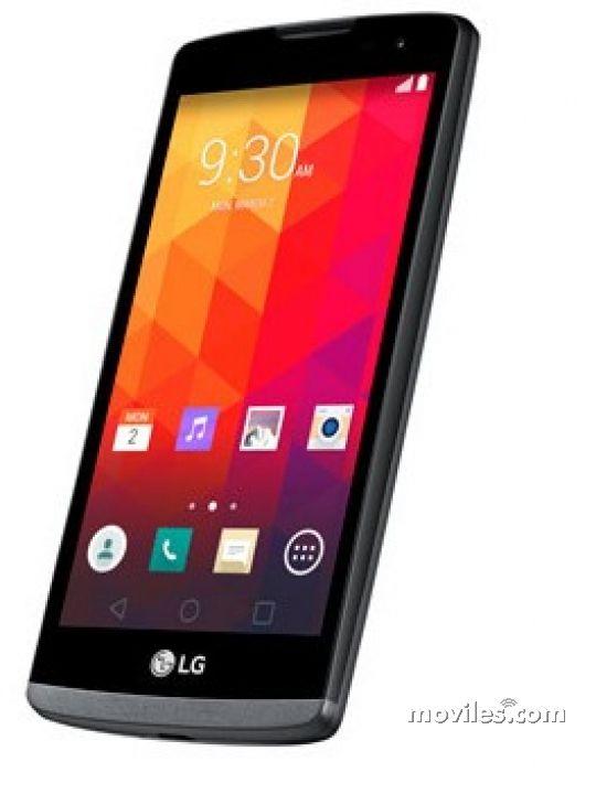 LG Leon (Leon 4G H340N, Leon 4G LTE H340N) Compara ahora: 1  opiniones,  características completas y 3 fotografías. En España el Leon de LG está disponible con 6 operadores: Movistar, ONO, Orange, PepePhone, Vodafone, Yoigo