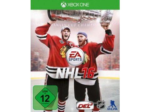 NHL 16  Xbox One in Sportspiele FSK 12, Spiele und Games in Online Shop http://Spiel.Zone