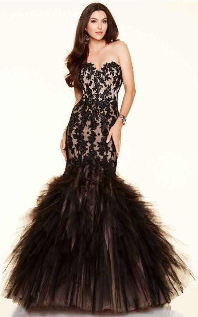 Mermaid Sweetheart Empire Sleeveless Floor-length Prom Dresses