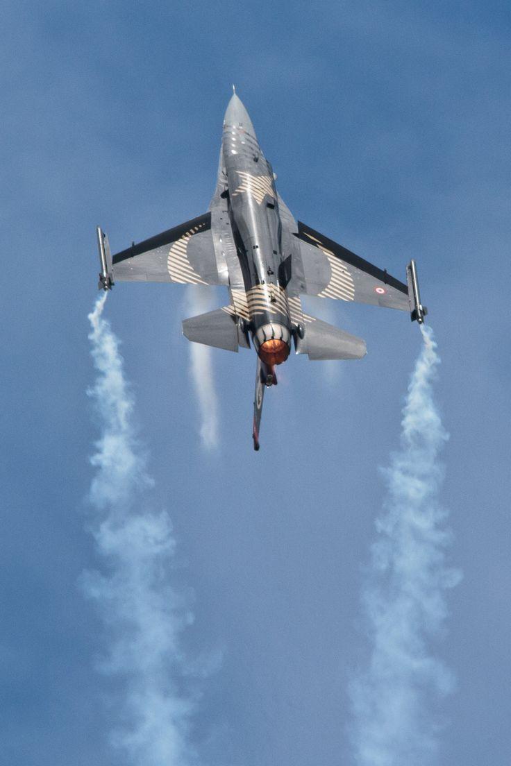 F-16C SOLOTÜRK