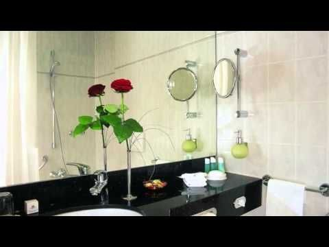 Great Maritim Hotel M nchen M nchen Visit http germanhotelstv maritimmuenchen A spa centre with large indoor pool an international restaurant and