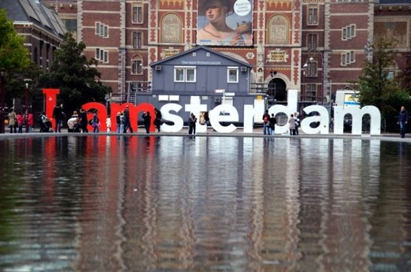 Must see sights in Amsterdam