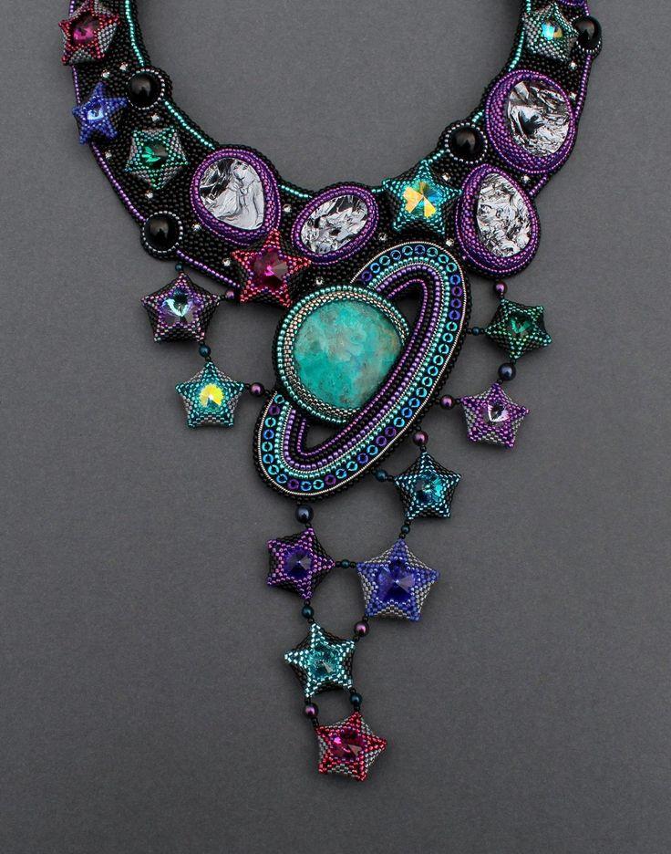 Fantabulous beads. Украшения ручной работы.