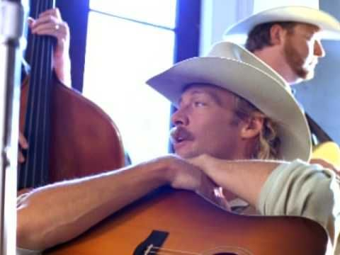 Alan Jackson - Little Bitty - One of my Step-Father's favorite songs....remembering him tonight