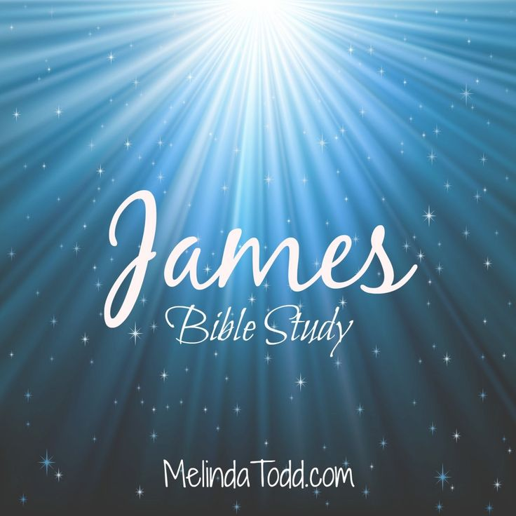 James bible study at melindatodd.com Join us January 1st! Free printables and worksheets for the entire study!