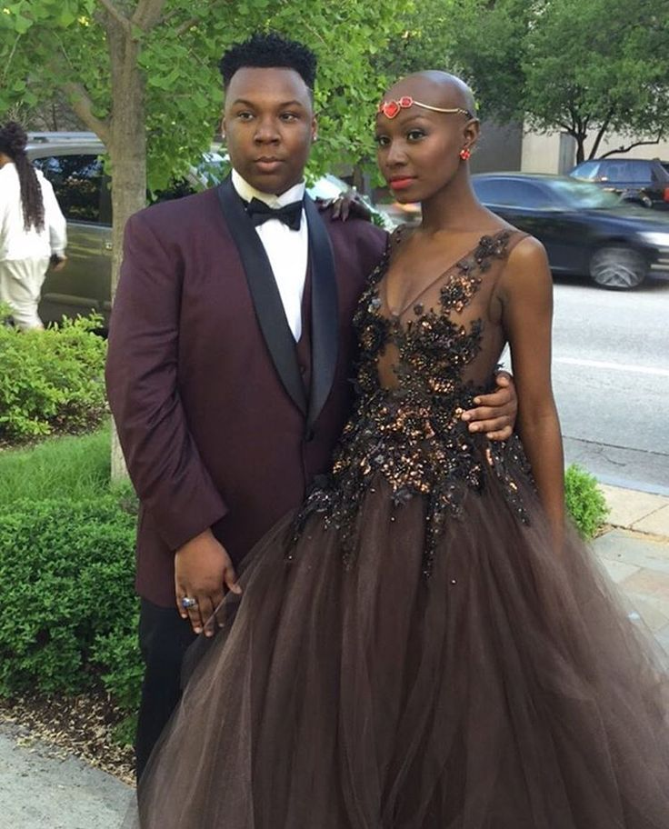 56 Best Black Girls Slaying Prom Images On Pinterest Black Girls