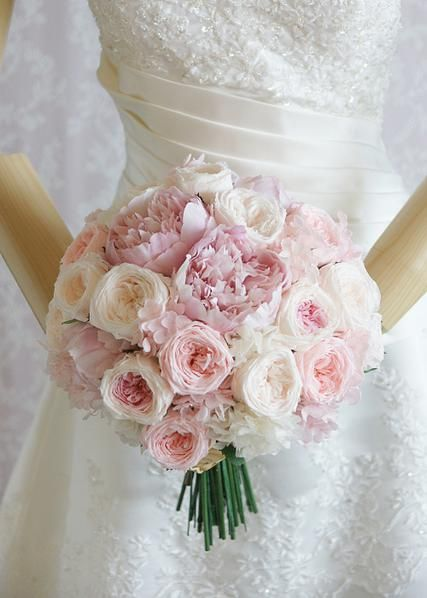 クラッチブーケ シャクヤク プリザーブドフラワー bouquet pink