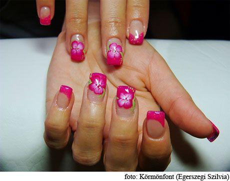 Consejos para pintar uñas super originales - ellashoy.com