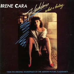 Flashdance - What a feeling - Irene Cara - 1983 | 80 In Musica #musica #anni80 #music #80s #video