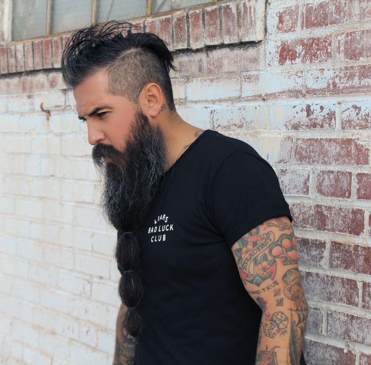 """The true measure of success is how many times you can bounce back from failure. Credit: @trig_perez Tag a bearded friend for a chance of repost ________________ New barber page @barbersoftheyear  Daily barbers content and """"how to"""" videos @barbersoftheyear @barbersoftheyear  ________________ ✧Email us your profesionnal shots for FREE shoutouts. info@borntobeard.ca ✧Follow us on Facebook for montly contest & giveaway (Link in the bio) ________________ #borntobeard #beards..."""
