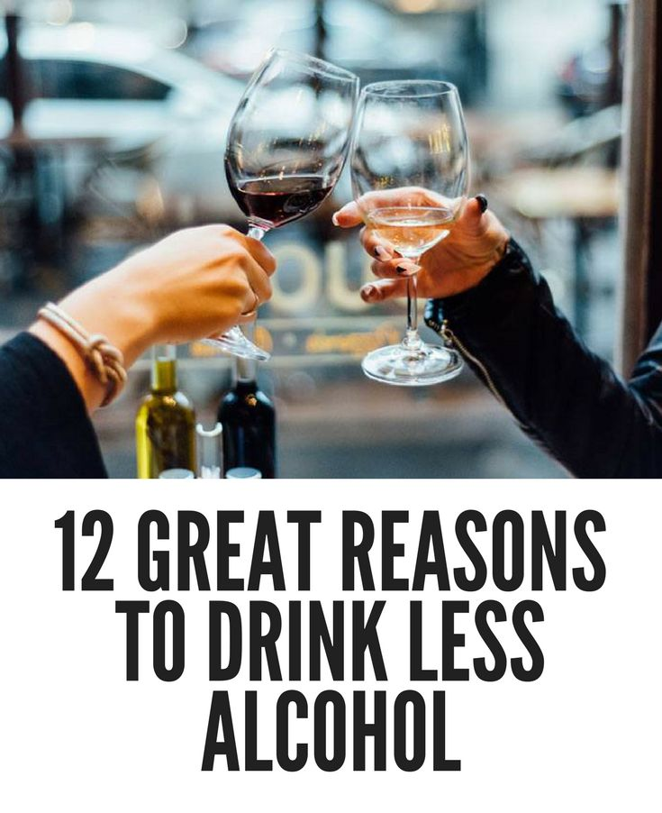 What happens to your body when you stop drinking alcohol? Learn the 12 benefits...