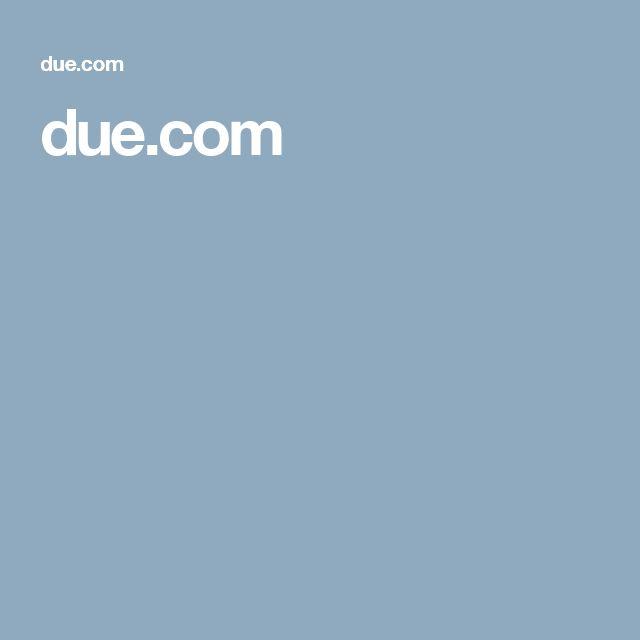 due.com