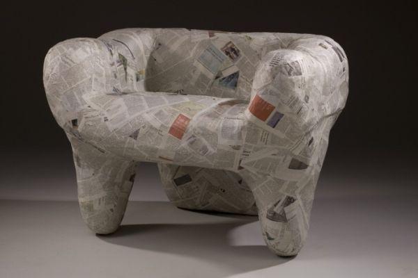 мебель из папьье маше - Поиск в Google