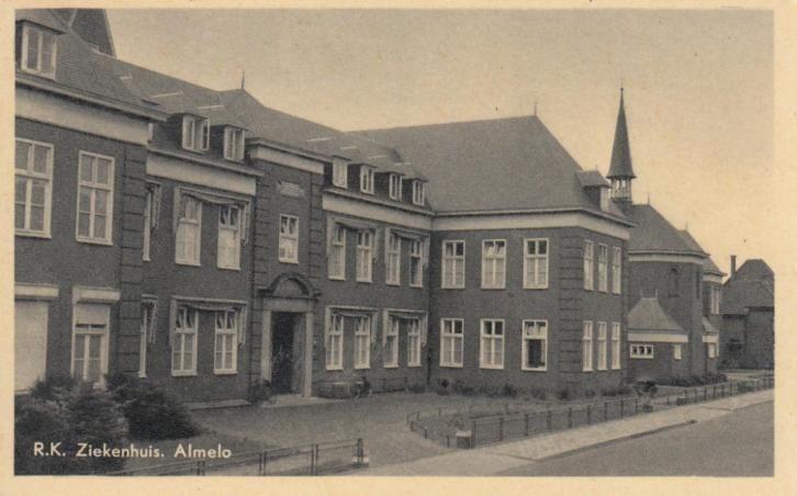 St. Elizabeth ziekenhuis