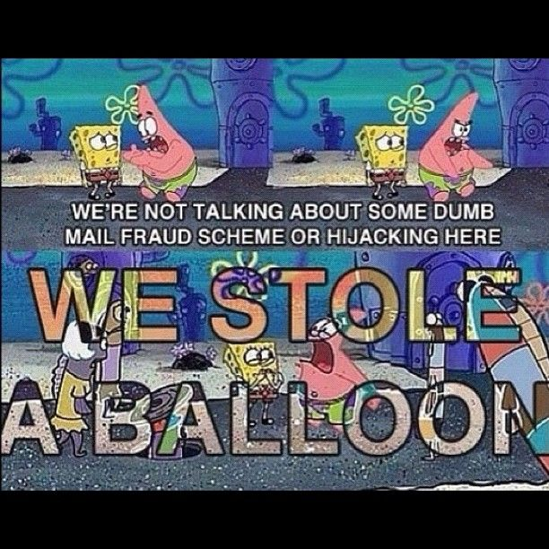 Spongebob Funny Moments | Creative Commons Attribution-Noncommercial-No Derivative Works 3.0 ...