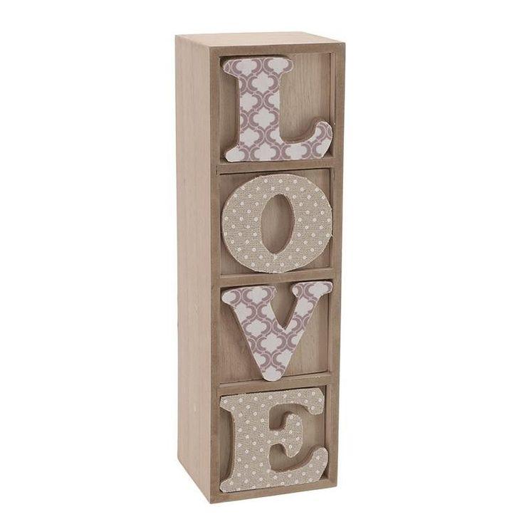 Декоративна кутия за съхранение