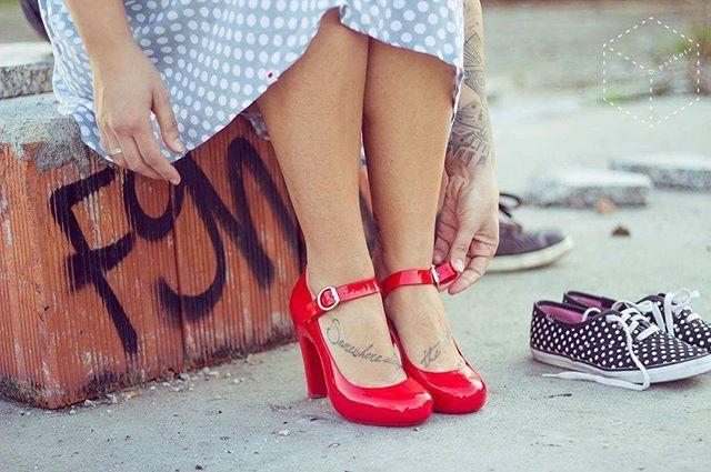Red shoes #red #redshoes #lover #love #bride #pinup #organizacaodeeventos #evento #eventplanner #event #photographers #photoshoot #photography #fotografia #sessaofotografica #evento #organizacaodeeventos #graffiti #tattoo #tattoowedding #tatuagem #noiva #amor #casamento #perfectday #sapatos #vermelho #vermelhos amor #love #eventplanner #graffiti #tattoowedding #sapatos #redshoes #evento #photography #vermelho #red #photoshoot #casamento #organizacaodeeventos #lover #tatuagem #pinup #tattoo…