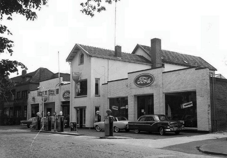 Deventer - Foto's SERC