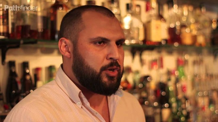 Ο Αλέξανδρος Πρεβίστας στην σειρά μας The Bartenders: http://www.fnl-guide.com/gr/el/the-bartenders/alexandros-previstas-bardot/