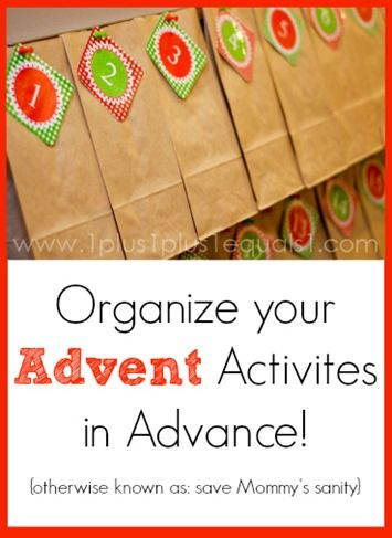 133 best merry truth in the tinsel images on pinterest christmas organize advent activities in advance love this post truthinthetinsel fandeluxe Gallery