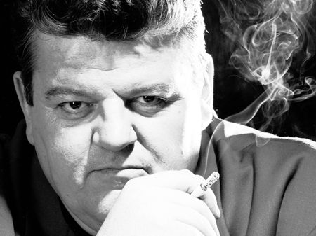 I just discovered Cracker on Netlix and I'm hooked. Robbie Coltrane is a terrific actor! He's a psychologist but he's like House: an addict with attitude and a messed up life.
