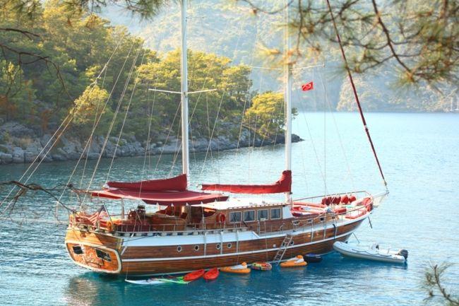 #Turkey #Tours #Gulet #Holidays #Turkish #Trip