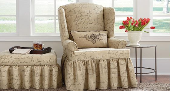 78 Best Images About Furniture Slipcovers On Pinterest
