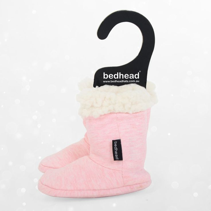 Baby girl booties by Bedhead Hats keeping toes super warm on those cold winter days! . .  #bedheadhats #babybooties #babygirl